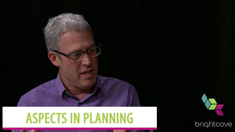 aspects in planning