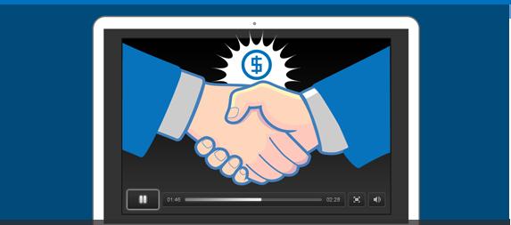 video sponsorship
