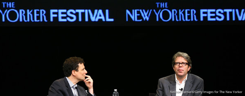 new yorker festival conference