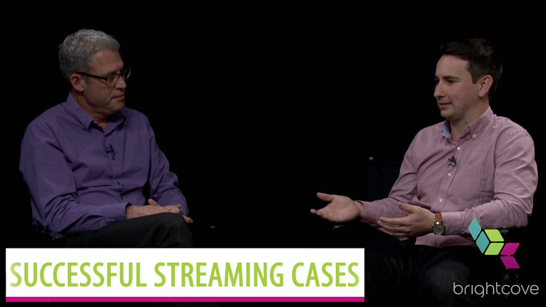 successful streaming cases